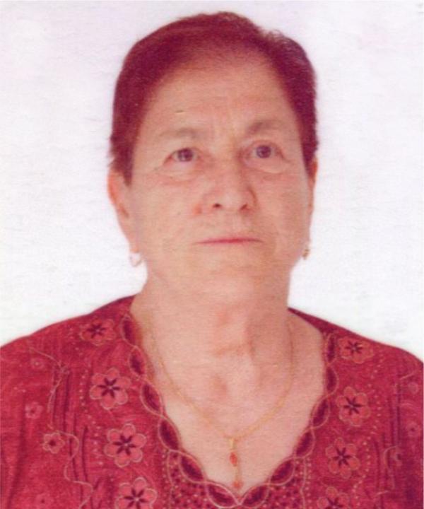 Caterina Petris