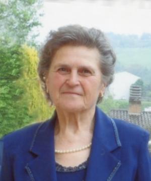 MARIA LUISA CASTELLUCCI