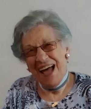 Angela Trubian