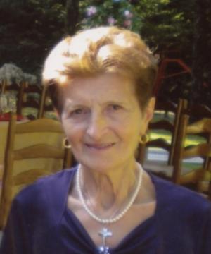 Maria Toccaceli