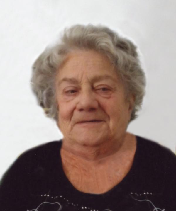 Maria  Luisa Mulazzani