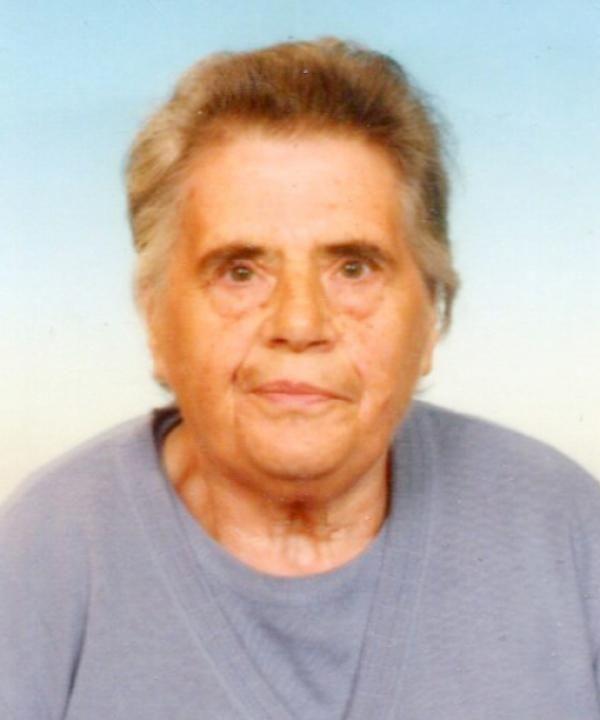 Maria Francesca Vuerich