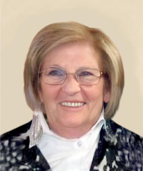 Aurelia Mazza (Lella)
