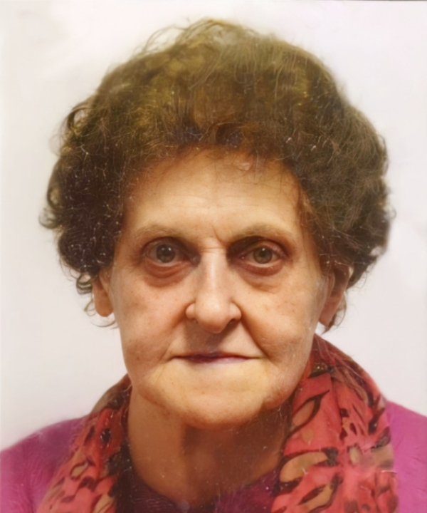 Amelia Clauderotti