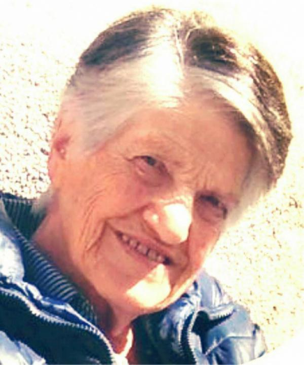 Giovanna Magri