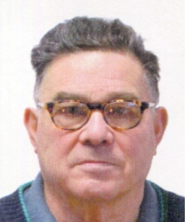 Giannino Baron (Zai)