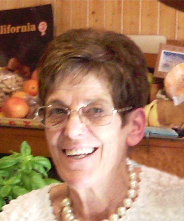Tiziana Lanzicher