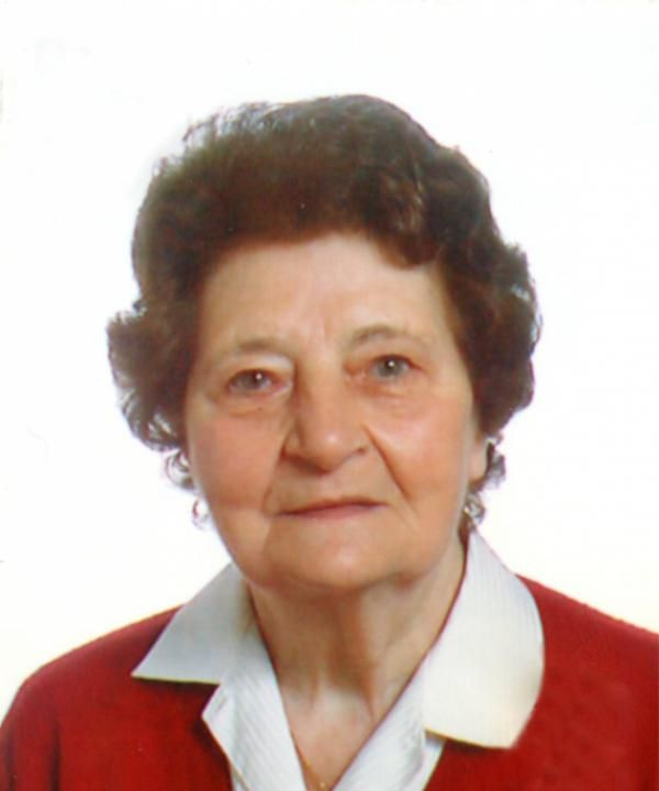 Lina Sillani