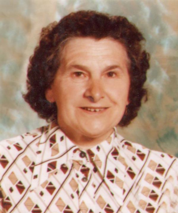 Gemma Blarasin