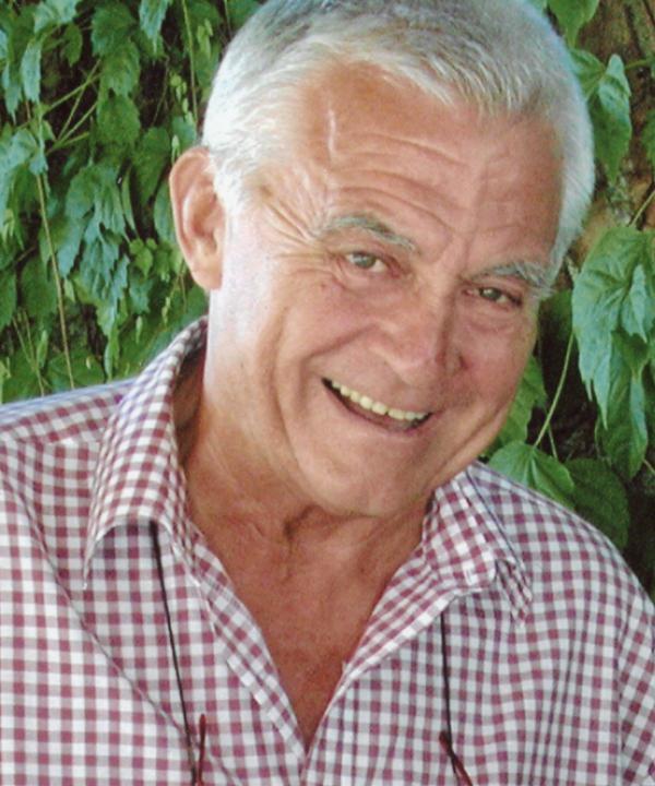 Agostino Piva