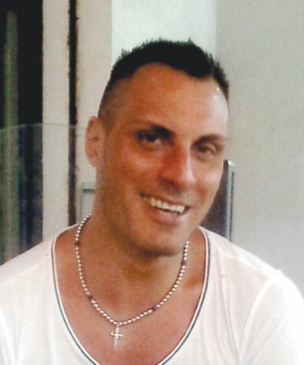 Matteo Sbordone
