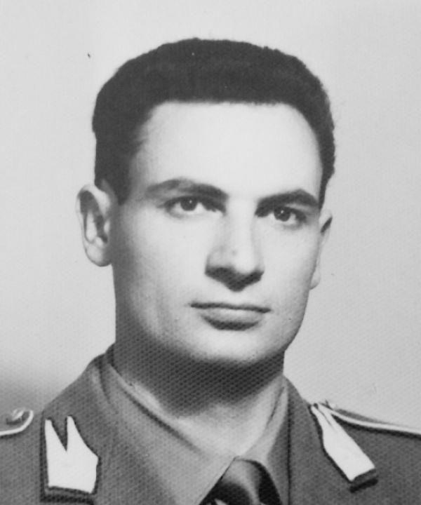 Mario Pescatori
