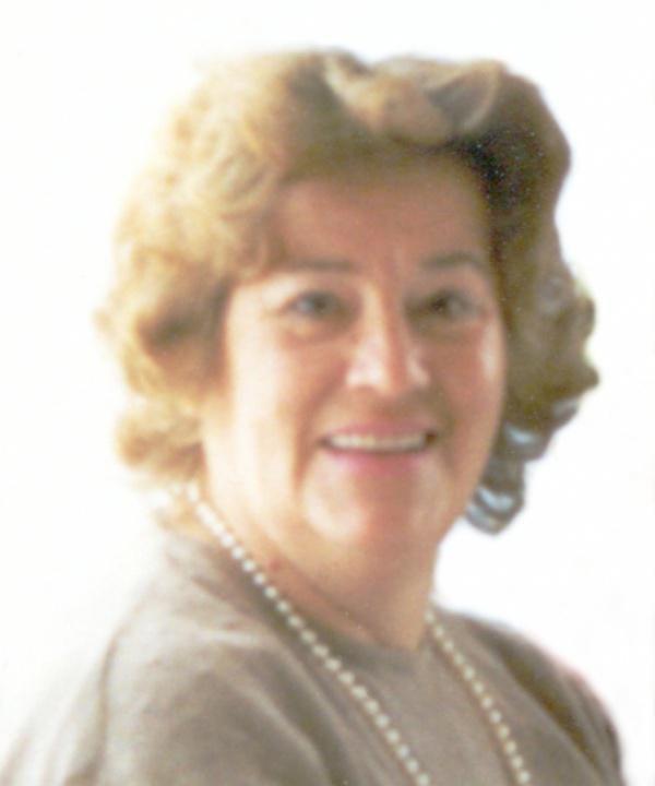 Mamma Hilda