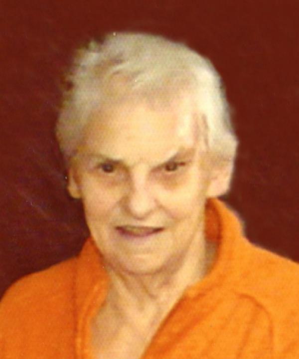 Teresa Pellizzari