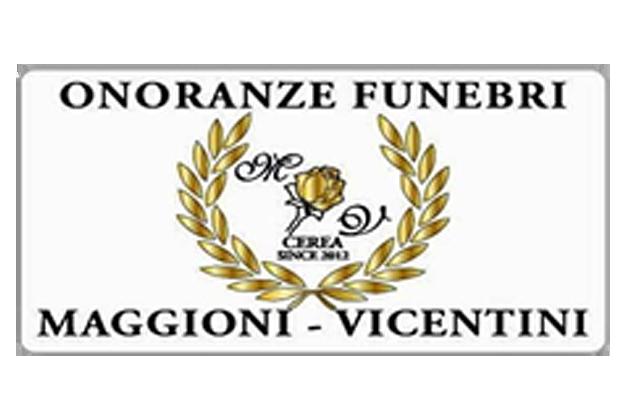 Onoranze Funebri Maggioni e Vicentini di Maggioni