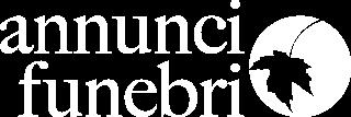 Annunci Funebri Logo